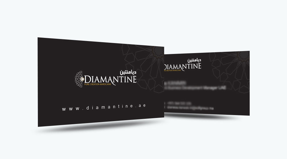 Business card offset printing dubai visiting card printing name portfolio office stationeries business card reheart Gallery