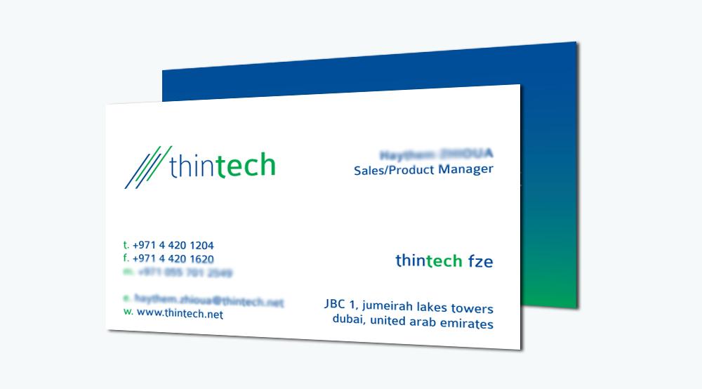 Business Card Digital Printing Dubai Urgent Visiting