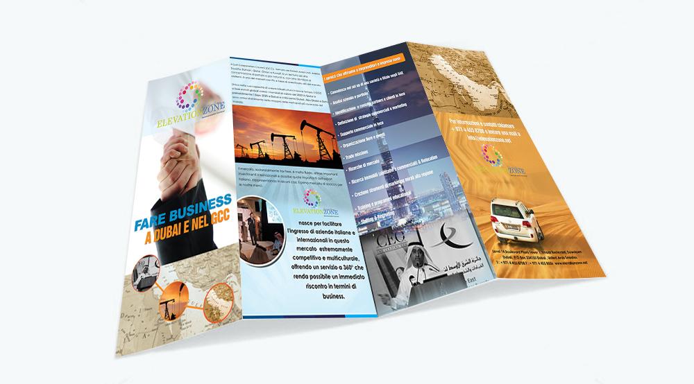 Brochure Digital Printing Dubai Quick Digital Printing